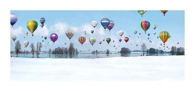 Ralf Peters, 'Balloons', 2014