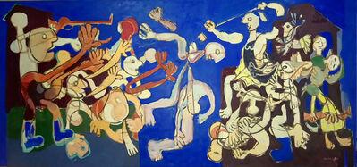 Houssam Ballan, 'El Guernica', 2020