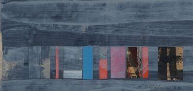 Toti Scialoja, 'Senza titolo', 1979