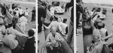 Jesse Alexander, 'Henri Cartier-Bresson', ND