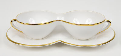 Mona Hatoum, 'T42 (gold)', 1999