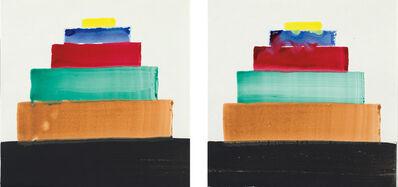 Martin Creed, 'CHICAGO (Work #1370)', 2012