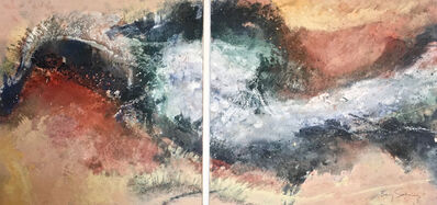 Baruj Salinas, 'Sea Overture II', 2016