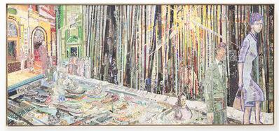 C.K. Wilde, 'Liminal Pool #3', 2013
