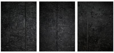 Sophia Kim, 'Paradox of the Trinity. Triptych', 2016