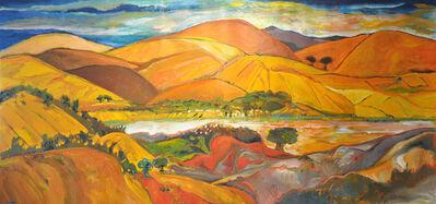 Yehouda Chaki, 'October Light 1361', 2013