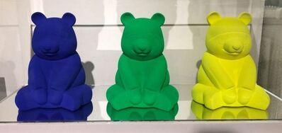 Hiro Ando, 'Trilogy Pandasan Bgy', ca. 2012
