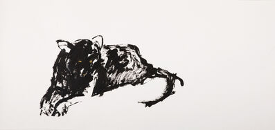 Adriana Cuellar, 'Panther No. 3', 2018
