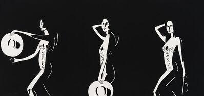 Alex Katz, 'Ariel', 2016