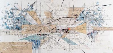 Étienne Gélinas, 'Composition 482', 2018