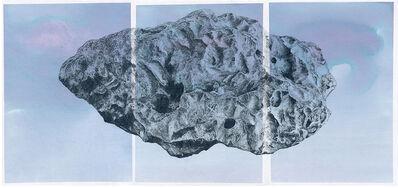 Micha Payer + Martin Gabriel, 'Apologie des Zufälligen / Doppelgänger', 2017