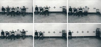 Károly Kismányoky, 'Untitled', 1974