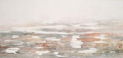 Liu Kuo-Sung, 'Constellation Sea I: The Yellow River', 2010