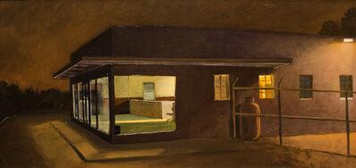 Eric Forstmann, 'Propane Office'