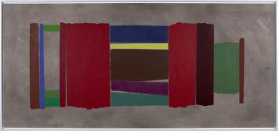 William Perehudoff, 'AC-90-46', 1990