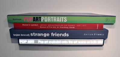 Airan Kang, 'Pop Art', 2012