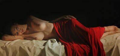 Toby Boothman, 'Sleeping'