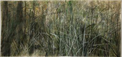 Wang Gongyi, 'Leaves of Grass #15', 2020