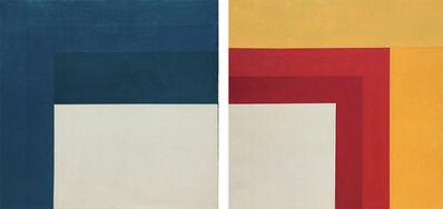Marc Devade, 'Sans titre', ca. 1970