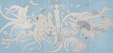 Amano Yoshitaka, 'Creation', 2007