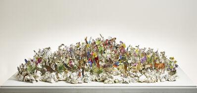 Jack Milroy, 'Plantes de Rocaille', 2011