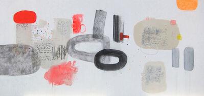 Guillaume Seff, 'Partir avant', 2020