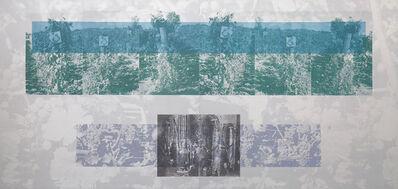 Sandi Ralph, 'Huff Estates III', 2009