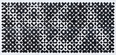 Sharif Waked, 'Arabesque #5, (1948)', 2016