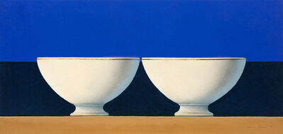 Wim Blom, 'Two Bowls', 2014