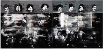 Reza Derakshani, 'Black Water', 2017
