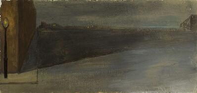 Helen Lundeberg, 'Night', 1951