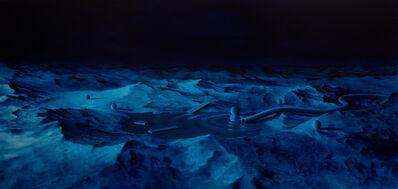 Levi van Veluw, 'Landscape with hose', 2020