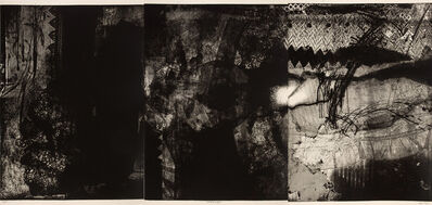 Mohammed Omar Khalil, 'Petra VIII', 1986-1997