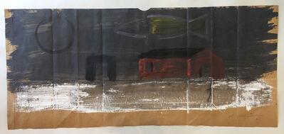 Jay Steensma, 'Untitled (Night Scene)', 1993