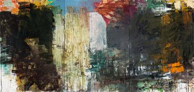 Mario Lobedan, 'Tryptich', 2013