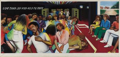 Chéri Samba, 'Live Dans Les Sous-Sols Du Rex', 1982