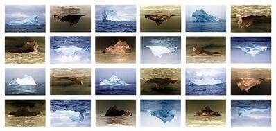 Iñigo Manglano-Ovalle, 'A Single Iceberg', 2007-2015