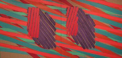 Richard Smith, 'Double Box', 2010
