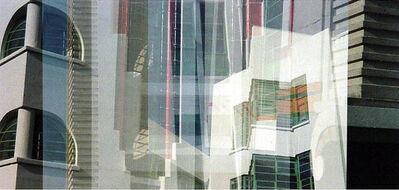 Jenny Okun, 'Hoover II Riba', 1999