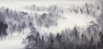 Hua Xin Xu 许华新, 'A Passage of Time', 2015