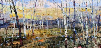 Robert Moore (b. 1957), 'Variance', 2016
