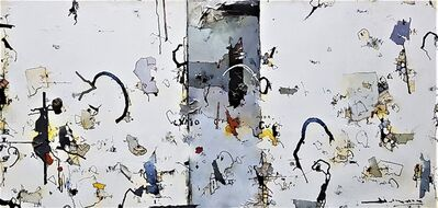 Bruno Widmann, 'Variaciones', 2000-2017