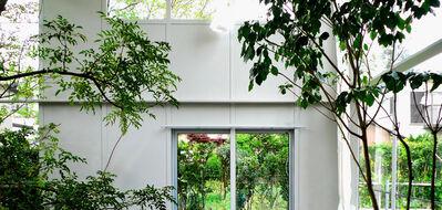 Junya Ishigami, 'House with Plants, Japan', 2009-2012