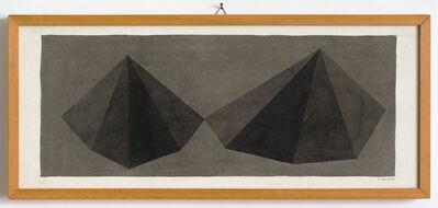 Sol LeWitt, 'Untitled', 1986