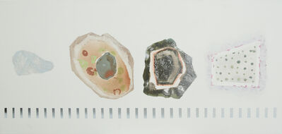 Gabriella Pomykalski, 'Solidification', 2014