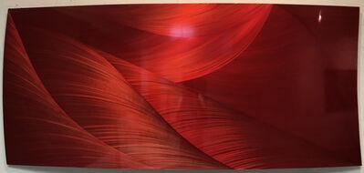 Laddie John Dill, 'Red Tide', 2018