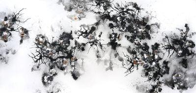 Xiaojing Yan 閆曉靜, 'Naturally Natural Series 21 自然而然系列21', 2020