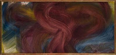 Jean Messagier, 'Untitled'