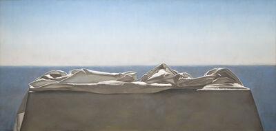David Ligare, 'Untitled (Delphi)', 1972-1976