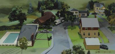 Amy Bennett, 'Property Line', 2007